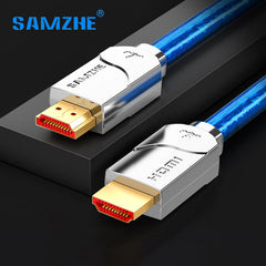 SAMZHE 4K UHD HDMI Cable High Resolution Digital Cable 3840*2160