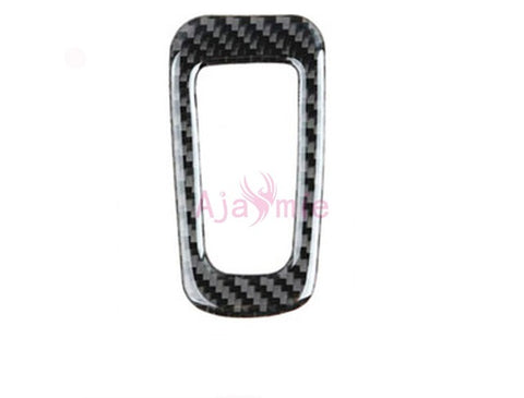 For Mercedes Benz C Class GLC GLC260 Interior Carbon Fiber Electr