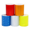 Image of 5 Colors 5cm x 300cm Reflective Tape Car Styling Motorcycle Cycli