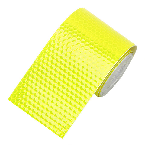 5 Colors 5cm x 300cm Reflective Tape Car Styling Motorcycle Cycli
