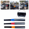 Image of 1 X Genuine Car Auto Steering Wheel Locks Baseball Bat Style Defe