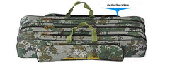Digital Camouflage Wire Fishing Bag Sea Fishing Bag Large Space3