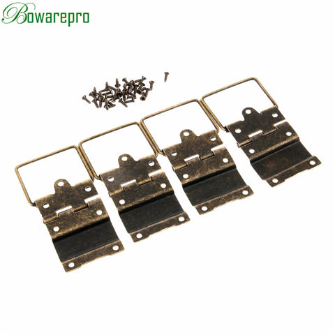 bowarepro Antique Cabinet Hinges Furniture Accessories Door Hinge