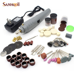 Mini Drill Electric Rotary Tool For DIY polishing/carving/grindin
