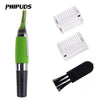 Image of New Personal Face Care Stainless Steel Nose Hair Trimmer Removal Clipper Shaver for Men