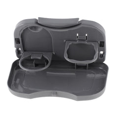 portable Car Travel Dining Tray - Multicolor