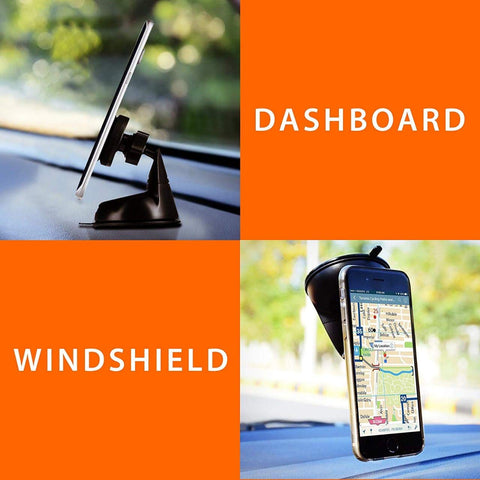 Shadow Securitronics Magnetic Mobile mount for car dashboard Windscreen