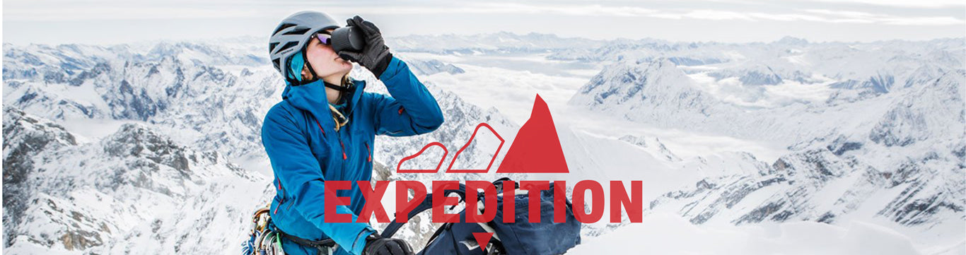 Primus Outdoor Australia Expedition Range