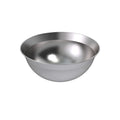 CampFire Bowl Stainless w. Lid