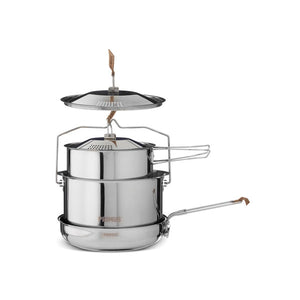 CampFire Cookset S.S. Large