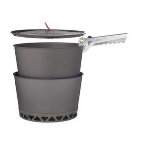 PrimeTech Pot Set 2.3L