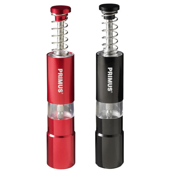 Salt and Pepper Mill 2 pack
