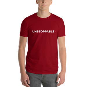 Unstoppable Anvil 980 T-Shirt
