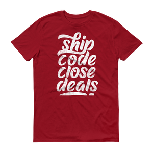Ship Code Close Deals Anvil 980 T-Shirt