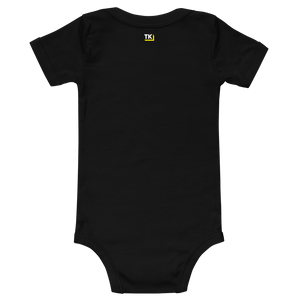I Close Deals Onesie