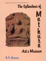 Splendour of Mathura Art and Museum