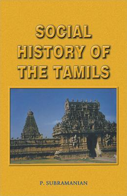 Social History of the Tamils (1707-1947)