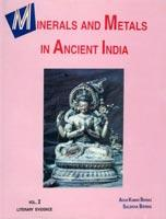 Minerals and Metals in Ancient India (2 Vols. Set)