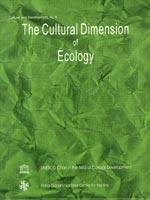 Cultural Dimension of Ecology