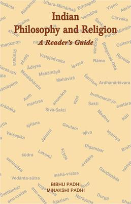 Indian Philosophy and Religion — A Reader's Guide