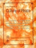 Culture of Peace — Experience and Experiment