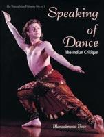 Speaking of Dance — The Indian Critique