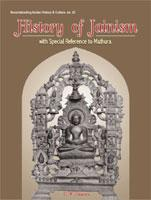 History of Jainism: With Special Reference to Mathura