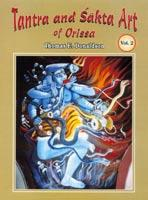 Tantra and Sakta Art of Orissa (3 Vols. Set)