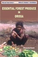 Essential Forest Produce in Orissa
