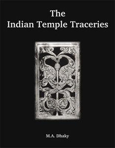 Indian Temple Traceries