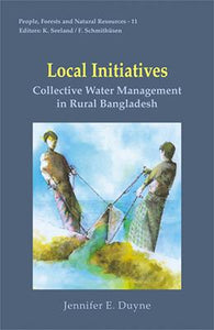 Local Initiatives — Collective Water Management in Rural Bangladesh