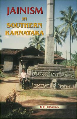 Jainism in Southern Karnataka (Up to ad 1565)