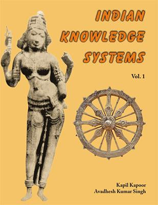 Indian Knowledge Systems (2 Vols. Set)