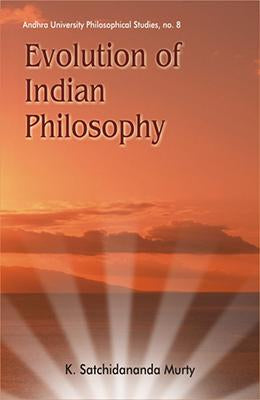 Evolution of Indian Philosophy