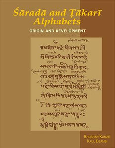 Sarada and Takari Alphabets — Origin and Development