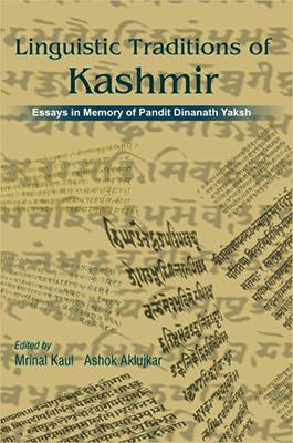 Linguistic Traditions of Kashmir