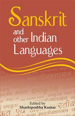 Sanskrit and Other Indian Languages