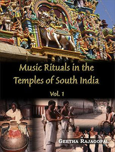 Music Rituals in Temples of South India
