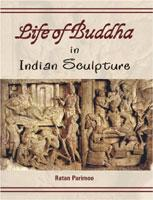 Life of Buddha in Indian Sculptures (Asta-Maha-Pratiharya)