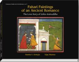 Pahari Paintings of an Ancient Romance