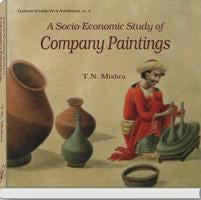 Socio-Economic Study of Company Paintings (CE 1757-1857)