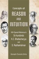 Concepts of Reason and Intuition (Hb)