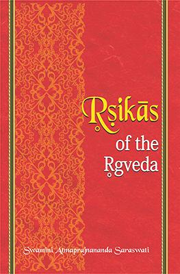 Rishikas of the Rigveda