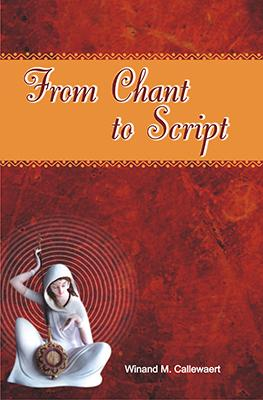 From Chant to Script