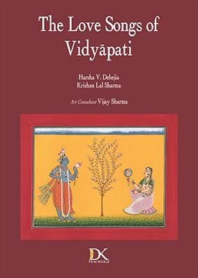 Love Songs of Vidyapati