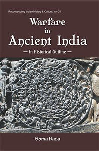Warfare in Ancient India