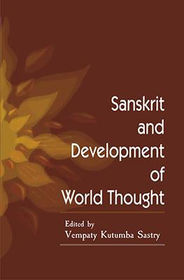 Sanskrit and Development of World Thought