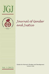 Journal of Gender and Justice