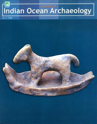 Journal of Indian Ocean Archaeology (Vol.5: 2008)