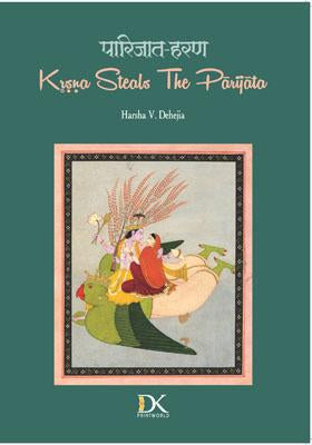 Parijata Haran: Krishna Steals the Parijata